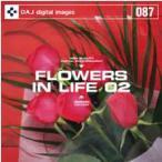 【特価】DAJ 087 FLOWERS IN LIFE 02