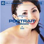 【特価】DAJ 216 PORTRAIT  /  WOMAN