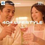【特価】DAJ 351 40+ LIFESTYLES