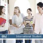 DAJ 431 International Student