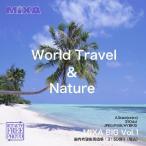 MIXA BIG vol.001 World Travel & Nature
