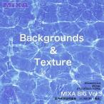 MIXA BIG vol.003 Backgrounds & Texture