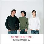 naturalimages Vol.83 MEN'S PORTRAIT
