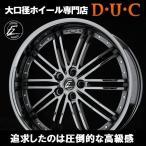 22インチ9.0JJ『FZ/Model-349』&タイヤ265/35R22付セット『ブラックSPT』ハリアー RX CX-5 ムラーノ エクスプローラー