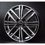 軽用16インチ『Leowing PS Four/レオウィング ピーエスフォー』165/45R16タイヤセット『16-5.0JJ』『4H-PCD100』ブラック&リムポリッシュ  代引不可