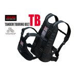 タンデムライダーズ(TANDEM RIDERS) タンデムツーリングベルト TB 専用タンデムクリップ標準装備 HZ-300