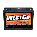 GUCCI - WestCo 12V13L MKバッテリー (GARUDA正規輸入品・1年間保証) MOTO GUZZI モトグッチ