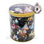 ミッキーマウス&ミニーマウス 缶入りチョコレートカバードクッキー (ディズニーリゾート限定)
