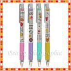 パークフード ゲルインキボールペン 4本セット パークフードデザイン 2020 ディズニー グッズ お土産(東京ディズニーリゾート限定)
