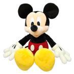 ミッキーマウス 特大ぬいぐるみ(東京ディズニーリゾート限定) Duffy Disney ぬいぐるみ グッズ