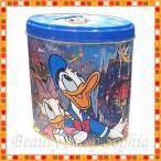 ドナルド&デイジー 缶入りチョコレートクランチ(2) (ディズニーランド限定) お菓子 お土産 Disney グッズ