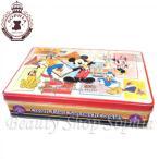ミッキー&フレンズ クリームサンドクッキー 缶入りクッキー お菓子 (東京ディズニーリゾート限定)