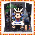 ショッピングミッキー ミッキーの五月人形(大) 2016年 端午の節句 五月人形 兜 鯉のぼり(東京ディズニーリゾート限定)