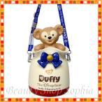 ダッフィー ポップコーンバケット ダッフルバッグ ストラップ付き(ディズニーシー限定)Duffy ダッフィー シェリーメイ グッズ
