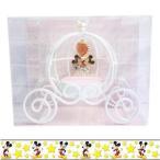 ミッキーマウス&ミニーマウス ウェディングリングピロー(東京ディズニーリゾート限定)ウエディング 結婚式 マリッジリング