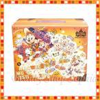ミッキー&フレンズ ヴィランズ 箱入りおせんべい お菓子 ディズニー・ハロウィーン2017 ハロウィン 米菓(東京ディズニーリゾート限定)