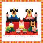 ミッキーマウス ミニーマウス おひな様ナノブロック 2018 ひな祭り ひな飾り ディズニー 雛人形 ひな人形 (東京ディズニーリゾート限定)