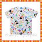 ミッキー&フレンズ Tシャツ 100,110,120cm 東京ディズニーリゾート35周年 Happiest Celebration! (東京ディズニーリゾート限定)