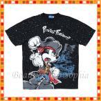 ミッキー&フレンズ Tシャツ S M L LL 半袖 ディズニー・パイレーツ・サマー 2018 海賊  (東京ディズニーシー限定)