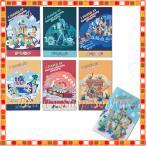 トイストーリー ポストカードセット  ファンタイム・ウィズ・トイ・ストーリー4 2019 ディズニー グッズ お土産(東京ディズニーリゾート限定)