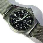 MWC ミリタリー ウォッチ カンパニー G10 LM Stainless Steel Military Watch with 12/24 Hour Dial