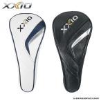 SALE/セール ダンロップ ゼクシオ ヘッドカバー ドライバー用 XXIO GGE-X109D