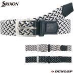 ダンロップ SRIXON(スリクソン)ベルト GGL-S016