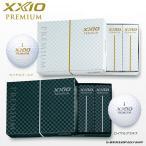 無料ラッピング ゴルフボール XXIO PREMIUM(ゼクシオ プレミアム) 1ダース(12個入り) 2020年新製品