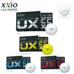 Yahoo!DUNLOP GOLF SHOP【ダンロップ】ゴルフボール XXIO(ゼクシオ)UX-AERO 1ダース(12個入り)【お買い得商品】【オウンネーム不可】【送料無料】
