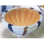 ごま 納豆 味噌/ 十草 スリ鉢(S) /陶器 卓上小物 テーブルウェア ポイント消化