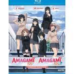 「アマガミSS」第1期 +「アマガミSS+」第2期 北米版ブルーレイ 全39話収録