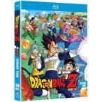 ドラゴンボールZ シーズン2 北米版ブルーレイ 40〜74話収録 BD