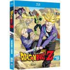 ドラゴンボールZ シーズン4 北米版ブルーレイ 108〜139話収録 日本語切替可能 BD