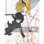 デュラララ!!×2 転 第2期 Volum4 北米版ブルーレイ 19〜24話収録 BD