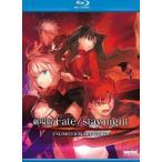 Fate/stay night Unlimited Blade Works 劇場版 北米版ブルーレイ BD フェイト ステイナイト アンリミテッドブレイドワークス