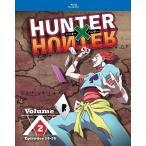 HUNTER×HUNTER Set2 北米版ブルーレイ 14話〜26話収録 ハンターハンター BD