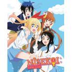 ニセコイ 2期 volume2 北米版ブルーレイ 7〜最終12話収録 BD