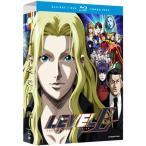 (在庫あり)レベルE 北米版DVD+ブルーレイ 全13話収録 BD