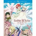 赤髪の白雪姫 2ndシーズン 北米版DVD+ブルーレイ 全12話収録 BD