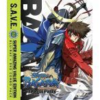 戦国BASARA -The Last Party- 劇場版 ニューパッケージ版 北米版DVD+ブルーレイ 戦国バサラ BD