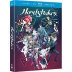 ハンドシェイカー 北米版DVD+ブルーレイ 全12話収録 BD