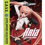 緋弾のアリア ニューパッケージ版 北米版DVD+ブルーレイ 全13話収録 BD