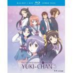 長門有希ちゃんの消失 北米版DVD+ブルーレイ 全16話+OVA収録