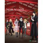 ノラガミ ARAGOTO 第2期 北米版DVD+ブルーレイ 全13話収録 BD