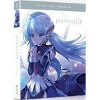 Planetarian ちいさなほしのゆめ OVA+劇場版  北米版DVD+ブルーレイ BD