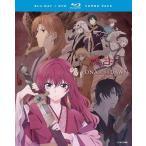 送料無料 暁のヨナ part1 北米版DVD+ブルーレイ 1〜12話収録 BD