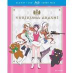 ユリ熊嵐 北米版DVD+ブルーレイ 全12話収録 BD