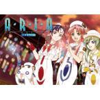 ARIA The NATURAL 第2期 part1 (Litebox) 北米版DVD 1〜13話収録 アリア