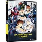 ショッピングDVD バブルガムクライシス TOKYO 2040 ニューパッケージ版 北米版DVD 全26話収録