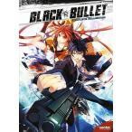 ブラック・ブレット 北米版DVD 全13話収録 ブラック ブレット